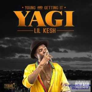 Lil Kesh - Skit 1